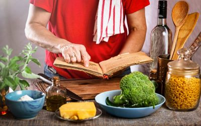 Cookbooks for Beginners: Learn Your Way Around the Kitchen